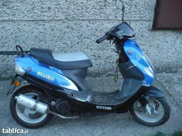 WILGA III 3 motobi (honda, romet, skuter, jawa, odkurzacz