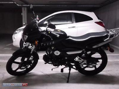 Motorower Ferro 901