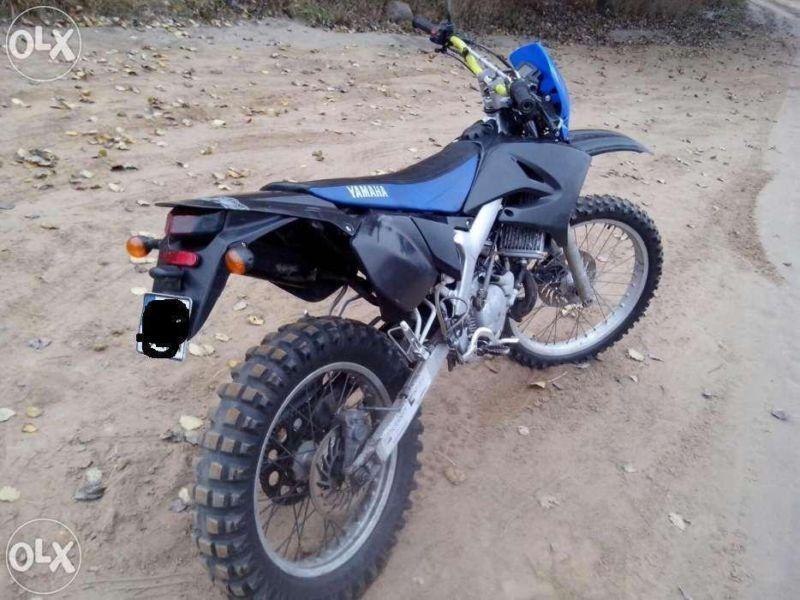 Sprzedam/Zam Yamaha DT50R minarelli AM6 chłodzony cieczą 6bieg