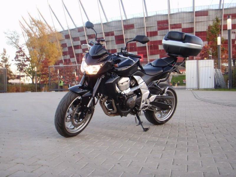 Kawasaki Ninja 750 - Brick7 Motorcycle