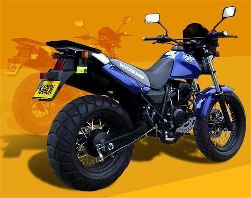 Poszukuję: Motocykl Skuter 125 Honda Hyosung TGB Piaggio Kat B