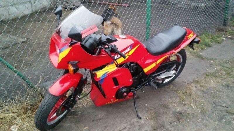 Kawasaki 750 Sprzedam Warszawa - Brick7 Motocykle