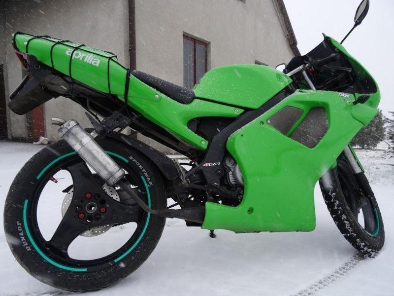 APRILIA RS 90/50 AM6 Lemon Green