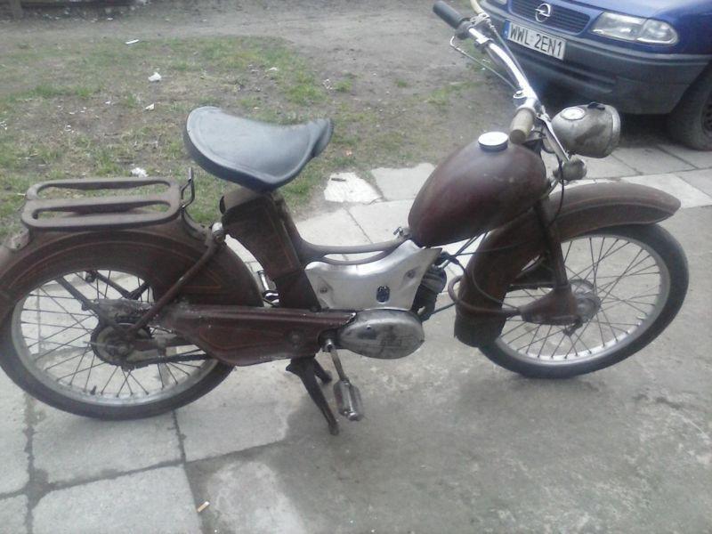 motocykle do sprzedania simson brick7 motocykle. Black Bedroom Furniture Sets. Home Design Ideas