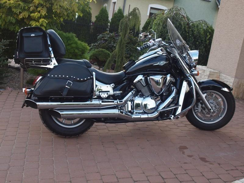 Sprzedam motocykl Suzuki Intruder C1800R