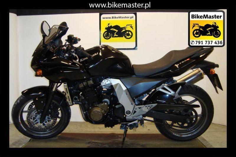 Kawasaki Z 750 Z750 Raty!!!