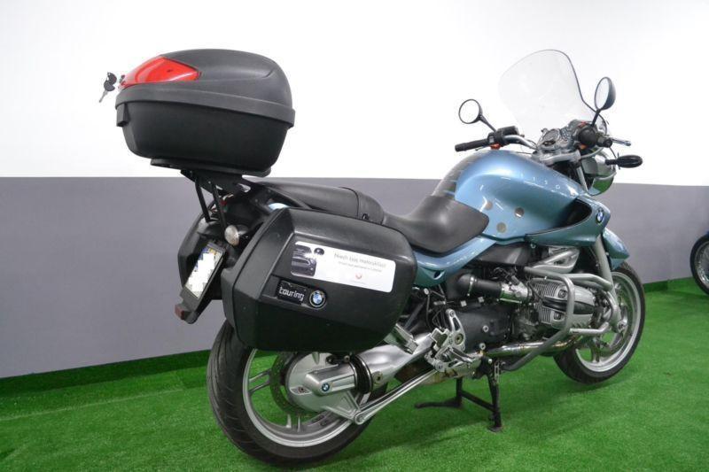 BMW R 1150 R ABS , raty , zarejestrowany