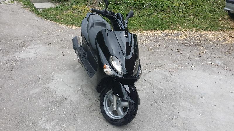 2005 Yamaha Other Majesty