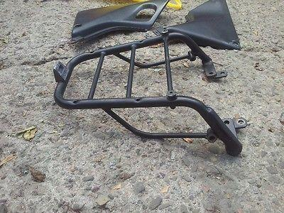 Honda CB500 '94 silnik rama owiewki bak zadupek kufer błotnik lampa