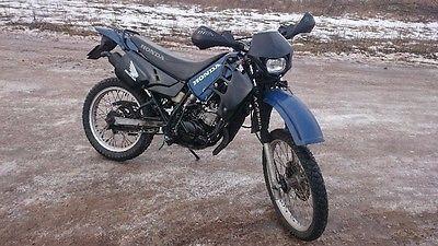 Honda CRM 75/50 WARTO!!