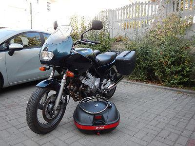 Yamaha XJ600 Diversion 1994 IDEAŁ- KUFRY + GRATIS