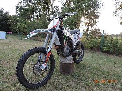2009 KTM SX