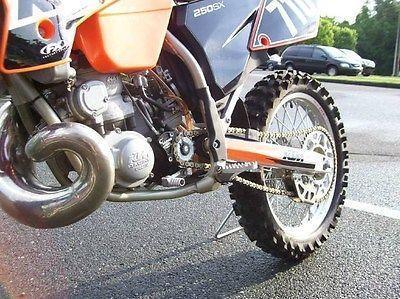 2001 KTM SX
