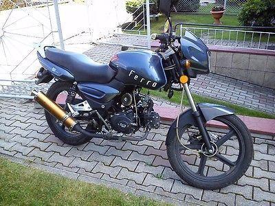 motorower Junak/Ferro 901