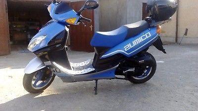 Sprzedam Skutera Zumico Eos 2t 2008r