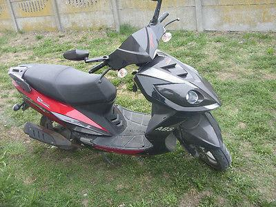 2008 Scooter Other