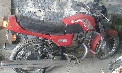 Jawa 350 ts bez silnika