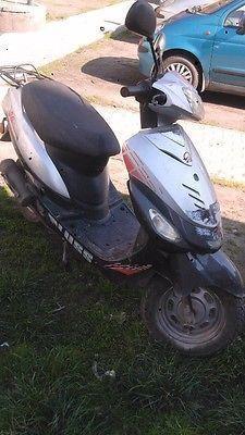 mam do sprzedania skuter romet router