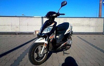 Zipp Superray (2013) Nie TZR, Aerox, Pro50, Gilera, Rieju, Yamaha, Aprilia, Piaggio