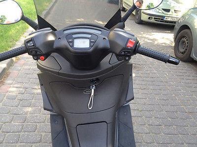 Piaggio x9 250 Silnik Hondy Śliczny Zadbany cały w oryginale