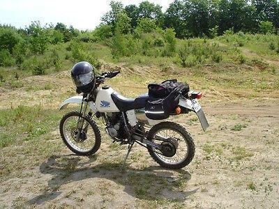 1998 Honda XLR 125