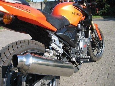 ZIPP NITRO 250