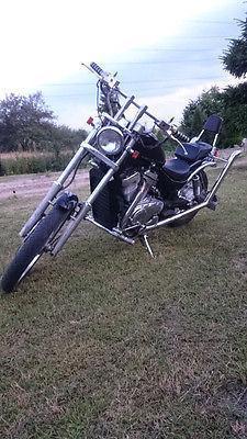 Sprzedam motocykl Suzuki VS 800