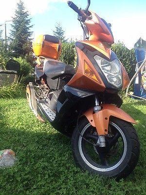 tani skuter Motobi Sprint 4t 49, 50cc 2006