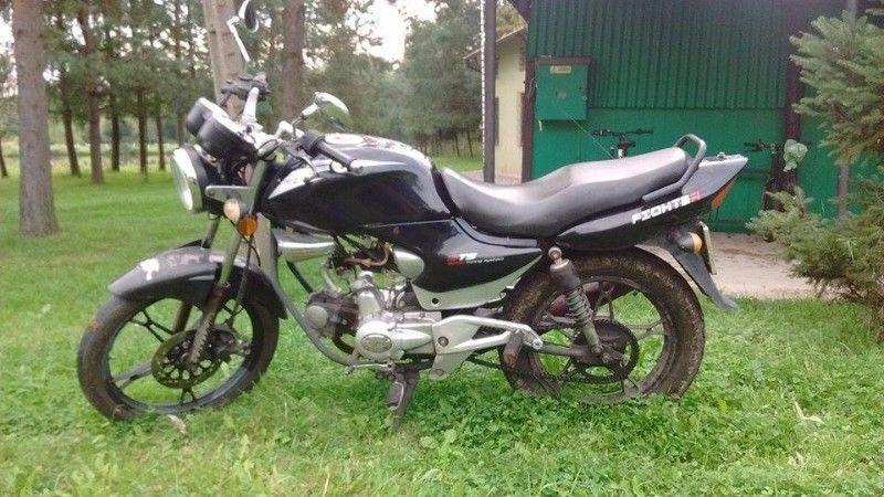 motory tanio