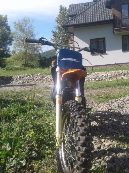 cross KTM