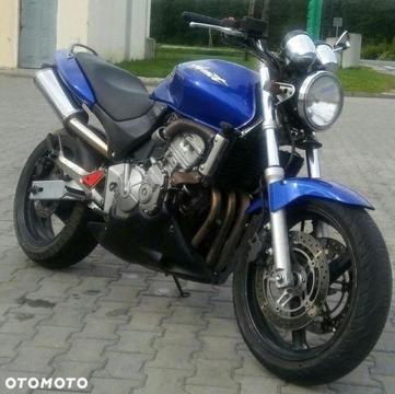 Honda Hornet 600 Stan Bardzo Dobry OD Motocyklisty OKAZJA Polecam