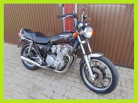 Kawasaki Gt 750 - Brick7 Motorcycle