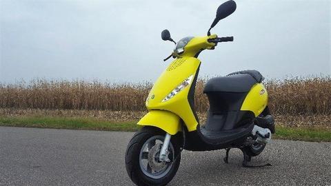 Skuter Piaggio Zip 2 50cc 4T 2007r ŚLICZNY!! SKUTERY Siedlce
