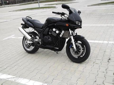 Kupię każdy motocykl-quad do 10 tys zł
