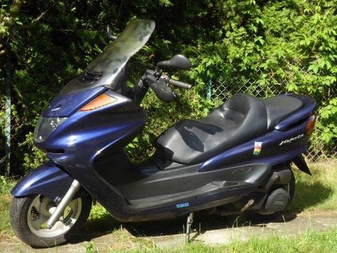 2002 Yamaha Majesty 250