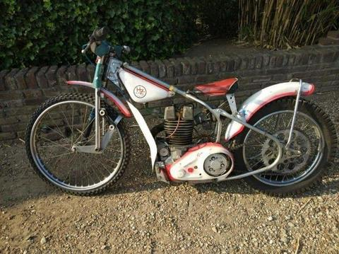 1990 Other Other jawa speedway