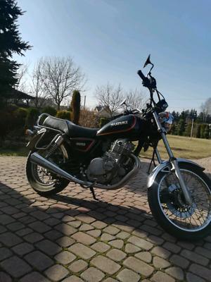 Motocykl Suzuki sprzedam