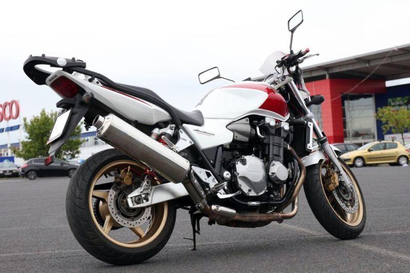Honda CB 1300a z ABS Stan Wzorowy!