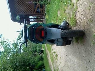 Honda Dio ZX sprzedam