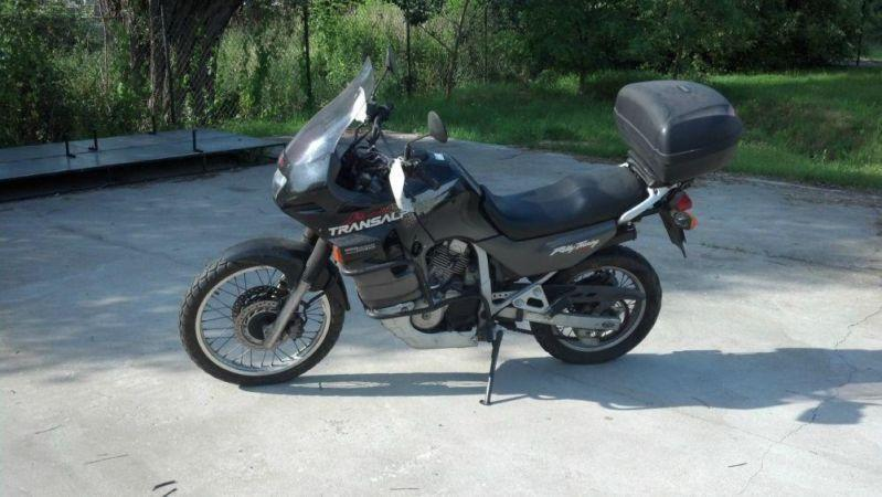Honda Transalp XL 600