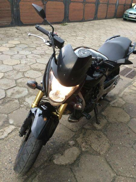 Honda CB 600 F Hornet z ABS / Warszawa