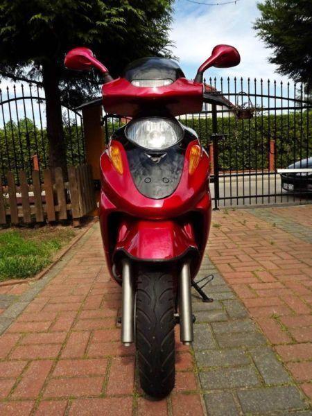 Sprzedam skuter Zipp Smart