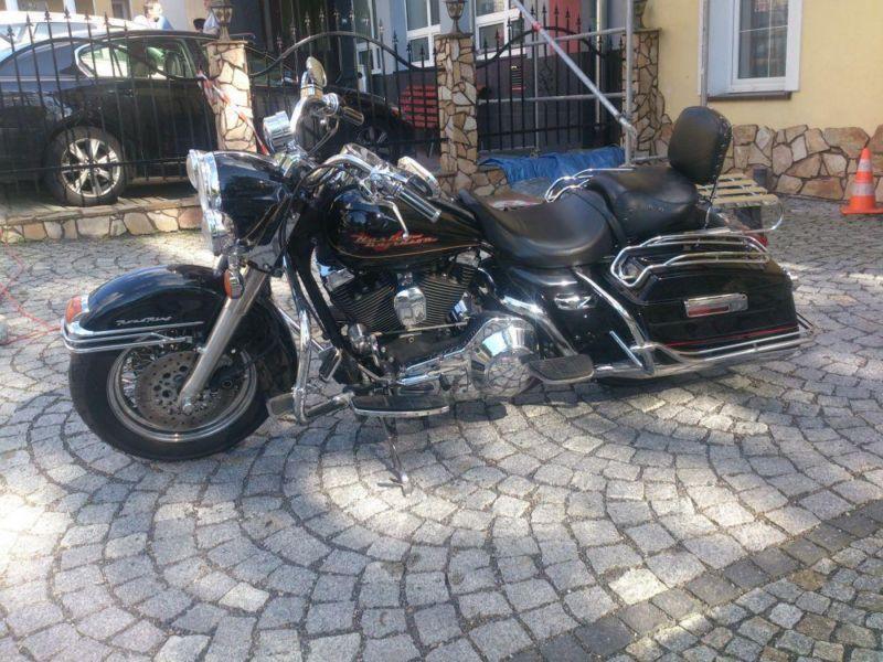 Harley- Davidson Road King FLHRI