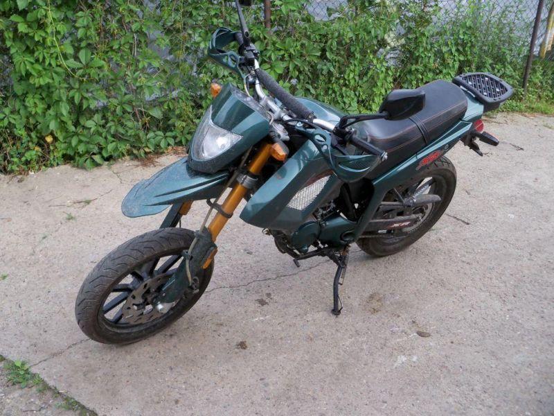 keeway/honda tx 90/50