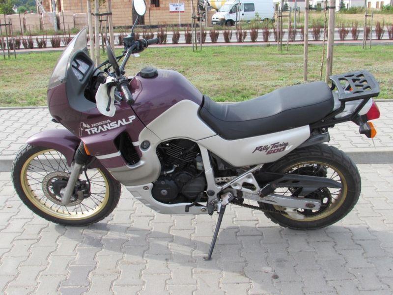 Sprzedam Honda XL600 V Transalp (Tokio Japan)